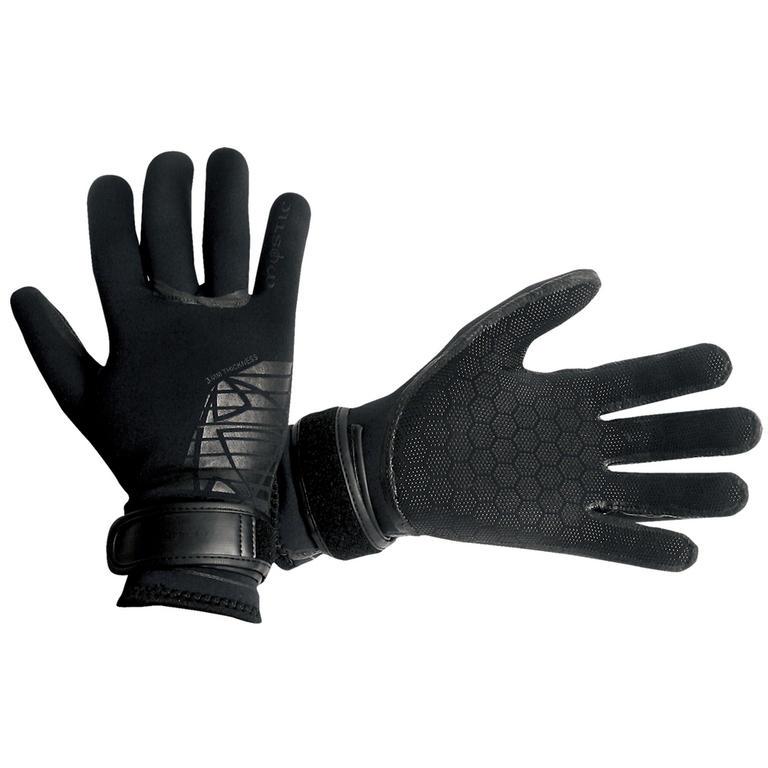 MYSTIC(ミスティック) Cure Glove 3mm ネオプレングローブ フルフィンガー [35002.120610] メンズ マリンスポーツウェア グローブ