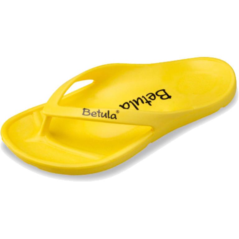 BIRKENSTOCK(ビルケンシュトック) Betula エナジー(Energy) yellow [BL008651] メンズ フットウェア ビーチサンダル