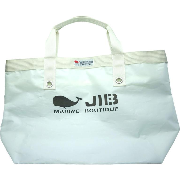 JIB(ジブ) オープントート(inner zip) M [TFM73] バッグ トートバッグ