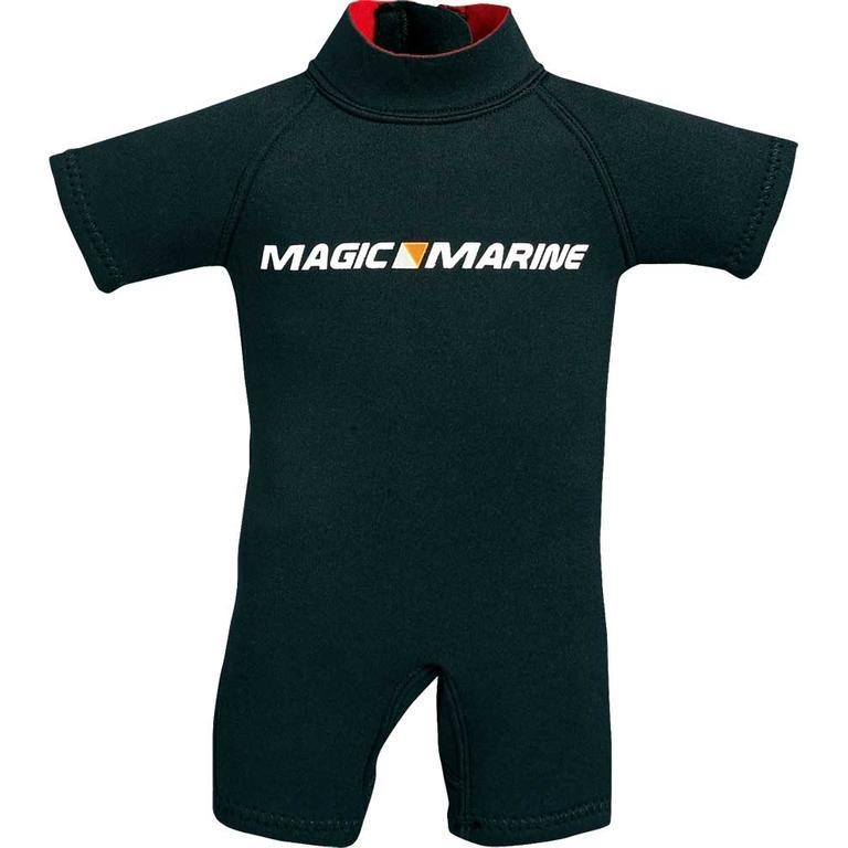 MAGIC MARINE(マジックマリン) Magic Marine Mini Shorty [15001.150285] ジュニア ウェットスーツ スプリング