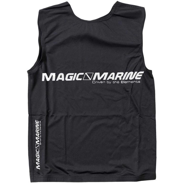 MAGIC MARINE(マジックマリン) TANKTOP REVERSIBLE ビブス ゼッケン [15001.120370] メンズ マリンスポーツウェア ラッシュガード