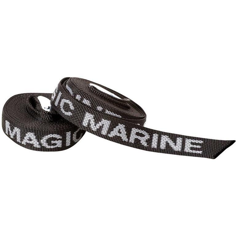 MAGIC MARINE(マジックマリン) RACK STRAP SET [15009.160890] アクセサリー&パーツ ヨットアクセサリー クルーザー用品