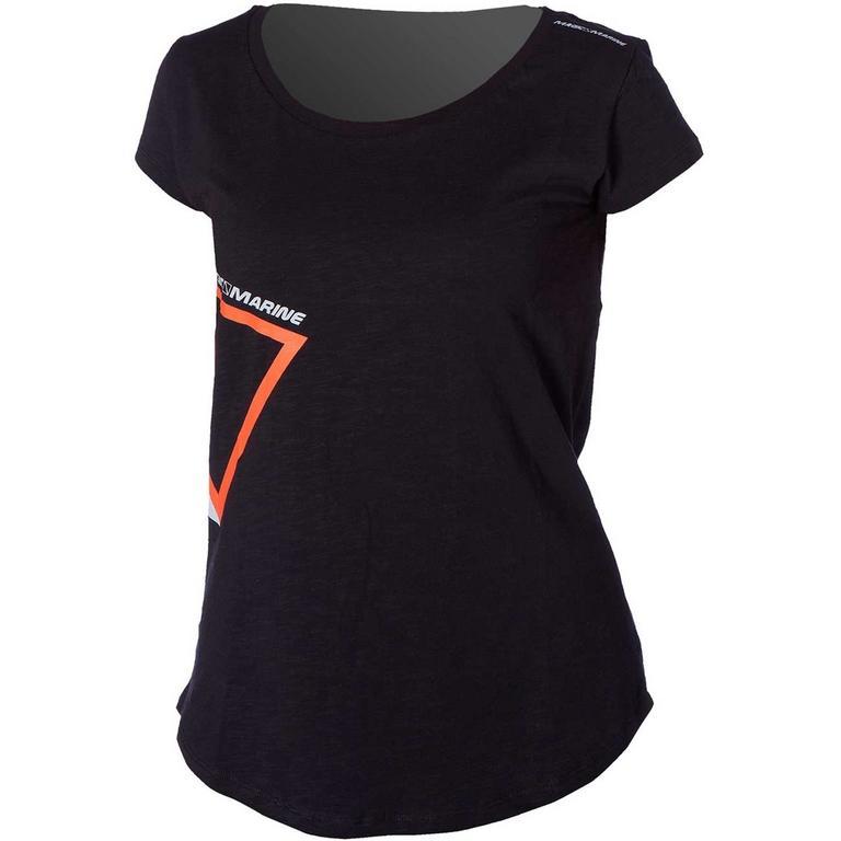 MAGIC MARINE(マジックマリン) HOIST TEE [15105.130340] レディース レディースファッション Tシャツ