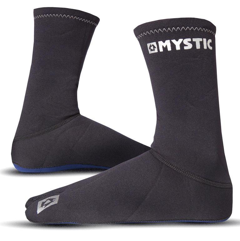 MYSTIC(ミスティック) Metalite Split Toe Socks 防寒1mネオプレンソックス指割れ [35002.070806] メンズ フットウェア ソックス
