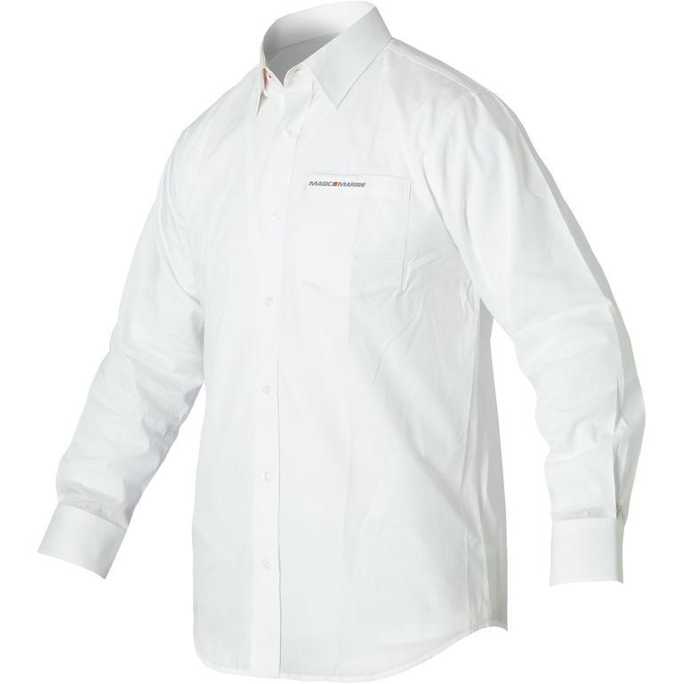 MAGIC MARINE(マジックマリン) SAILOR BUTTON DOWN SHIRT [15105.150025] メンズ メンズファッション ポロシャツ