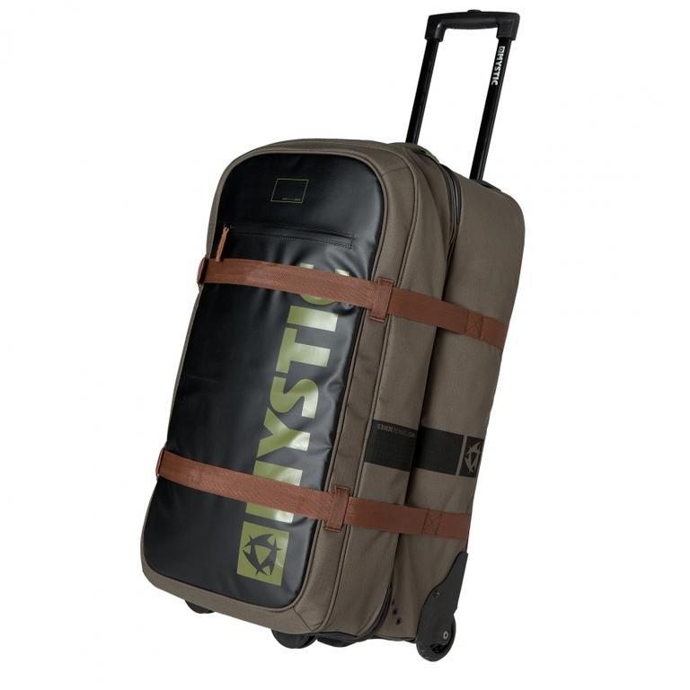 MYSTIC(ミスティック) Globe Trotter 85L 防水キャリーバッグ [35008.140570] バッグ トラベルバッグ キャリーバッグ