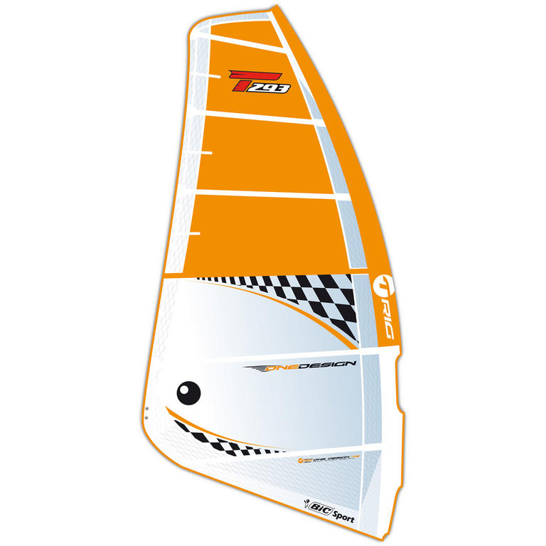 BIC SPORT(ビックスポーツ) Sail One Design 5,8 [100343] ボード ウィンドサーフ セイル