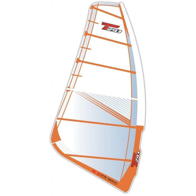 BIC SPORT(ビックスポーツ) Sail One Design 6,8 [100344] ボード ウィンドサーフ セイル