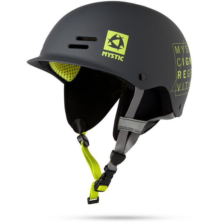 MYSTIC(ミスティック) Predator Helmet イヤーパッド付きヘルメット [35009.140200] メンズ 帽子 ヘルメット