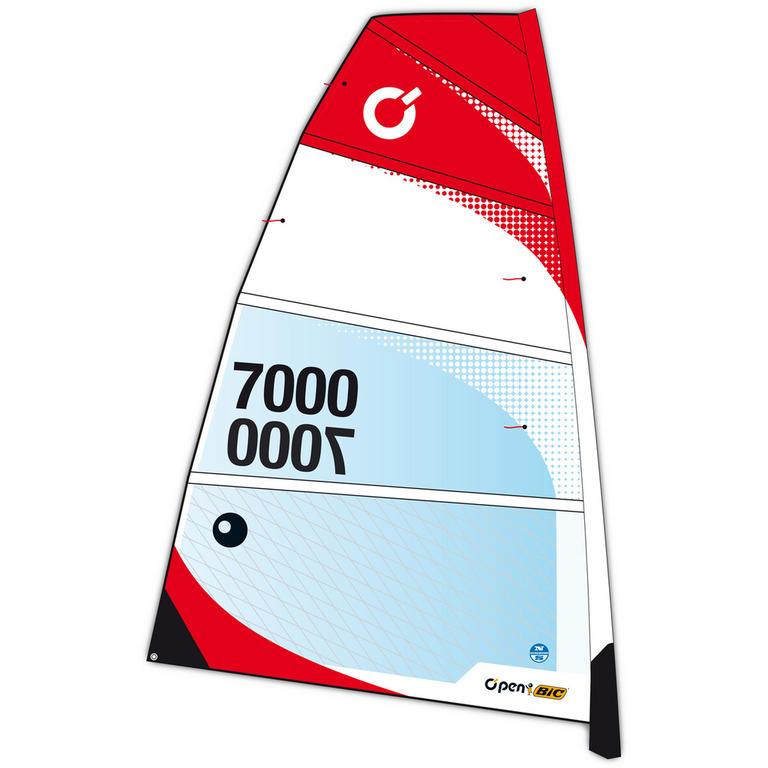 BIC SPORT(ビックスポーツ) Sail 4,5 m2; - Monofilm [53323] ヨット・ボート オープンビック セイル