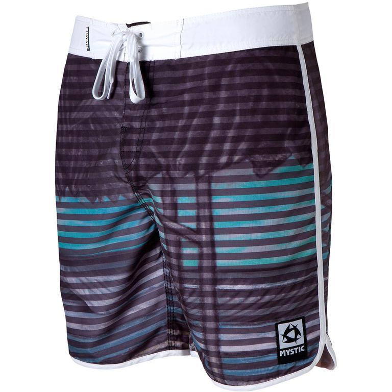 MYSTIC(ミスティック) Riz'd wave Boardshort (18'') [35107.140305] メンズ マリンスポーツウェア サーフパンツ