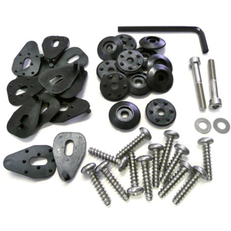 BIC SPORT(ビックスポーツ) Set of screws for Techno 293OD DTT [53831] アクセサリー&パーツ ウィンドサーフィンアクセサリー ビス