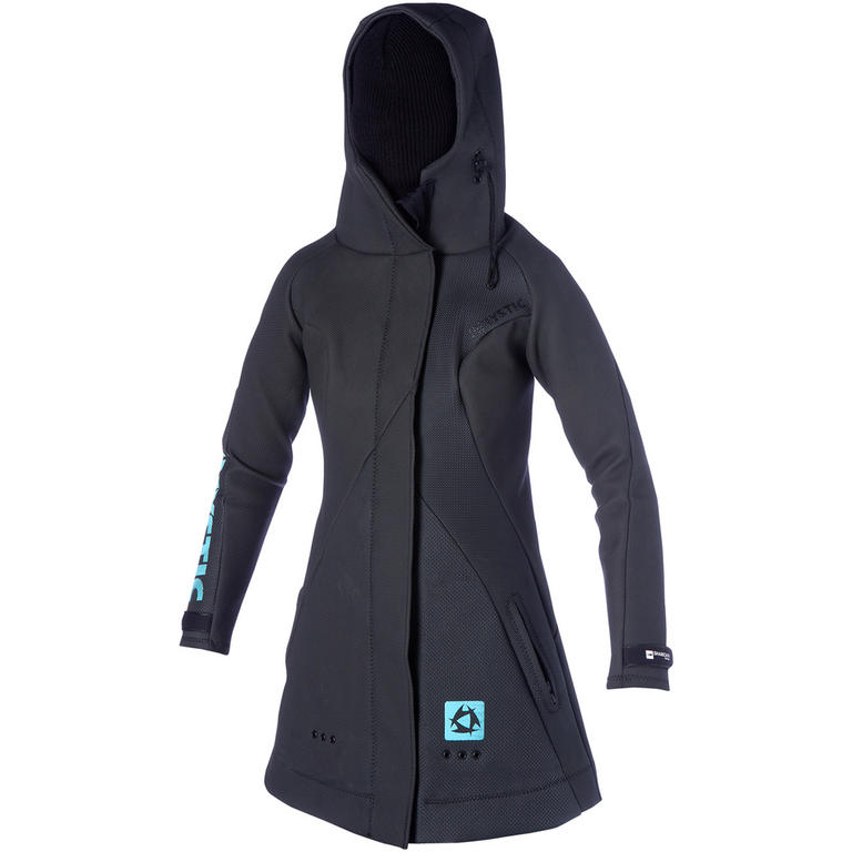 MYSTIC(ミスティック) Rez Sharkskin jacket women [35002.130430] レディース マリンスポーツウェア ボートコート