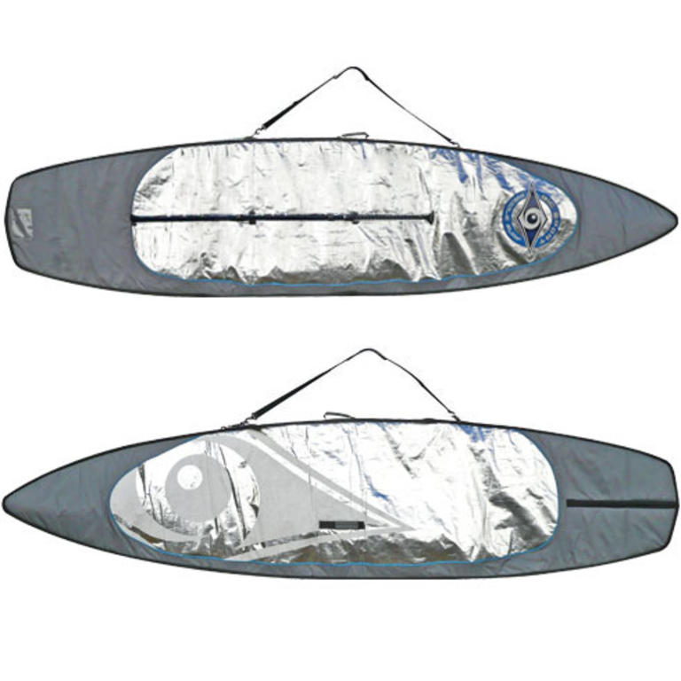 BIC SPORT(ビックスポーツ) SUP Board Bag HD Touring 11'0'' [100449] アクセサリー&パーツ SUPアクセサリー ボードバック
