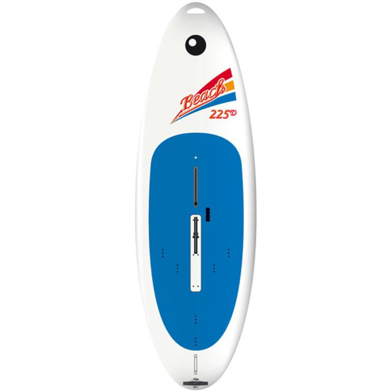 BIC SPORT(ビックスポーツ) Beach 225D [P6304] ボード ウィンドサーフ ボード