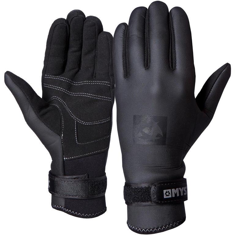 MYSTIC(ミスティック) Smooth Glove (2mm) ネオプレングローブ フルフィンガー [35002.140190] メンズ マリンスポーツウェア グローブ