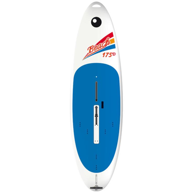 BIC SPORT(ビックスポーツ) Beach 175D [P5386] ボード ウィンドサーフ ボード