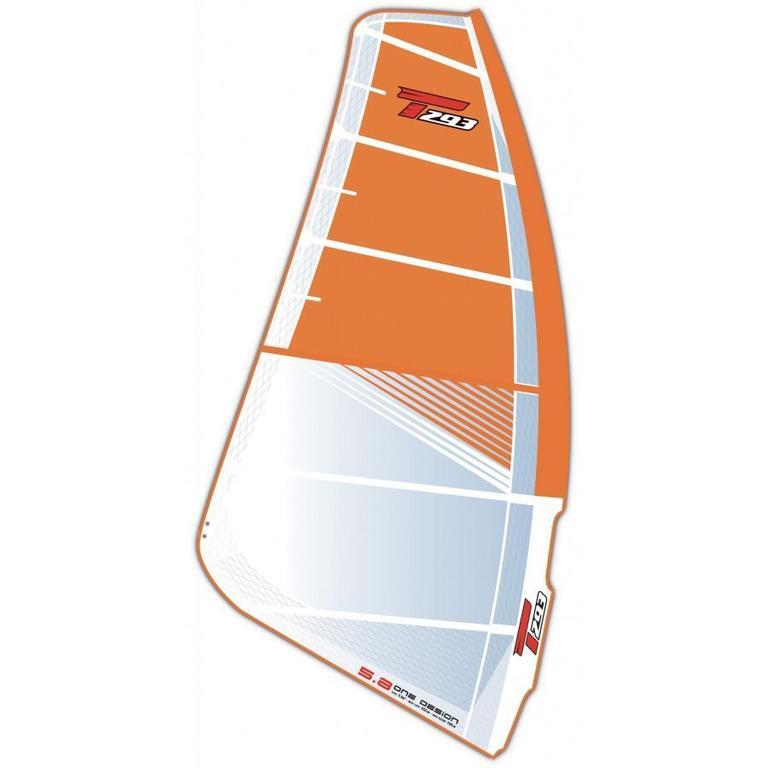 BIC SPORT(ビックスポーツ) Sail One Design 5,8 [53629] ボード ウィンドサーフ セイル