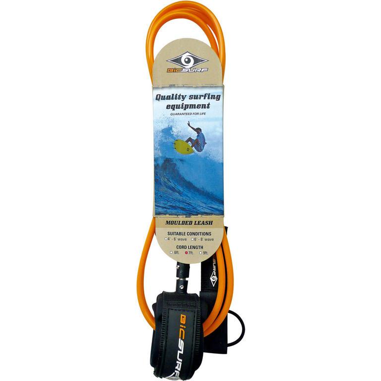 BIC SPORT(ビックスポーツ) 7ft Surf Leash [31504] アクセサリー&パーツ サーフィンアクセサリー リーシュ