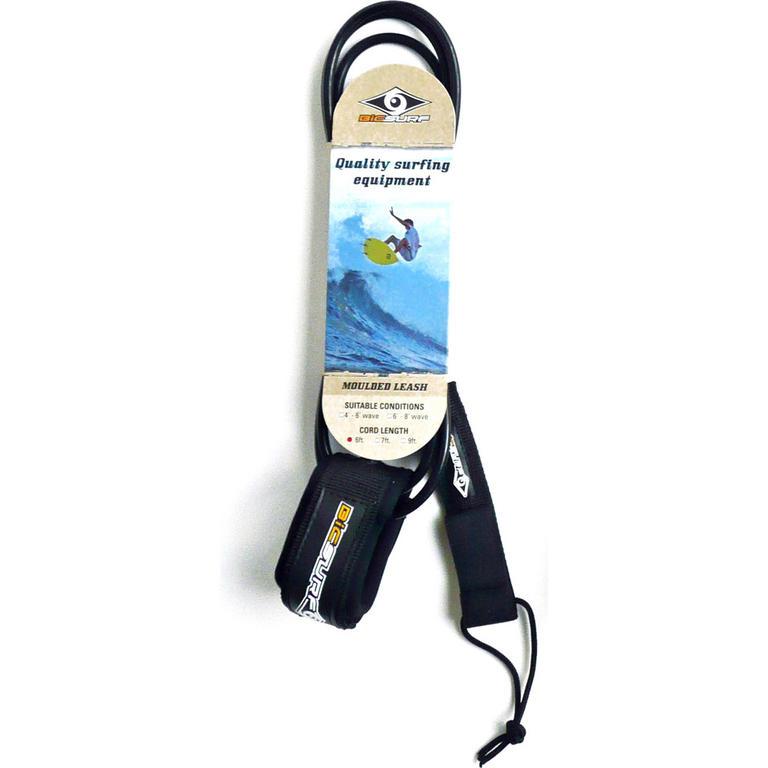 BIC SPORT(ビックスポーツ) 6ft Surf Leash [31503] アクセサリー&パーツ サーフィンアクセサリー リーシュ