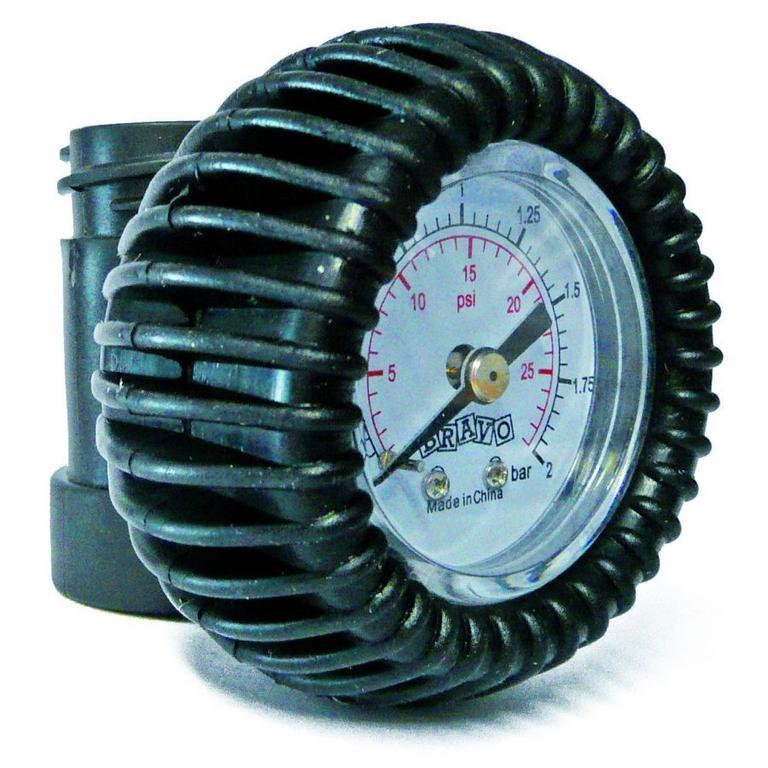 BIC SPORT(ビックスポーツ) SUP AIR Pressure Gauge インフレータブルSUP用空気圧ゲージ [100559] アクセサリー&パーツ SUPアクセサリー その他