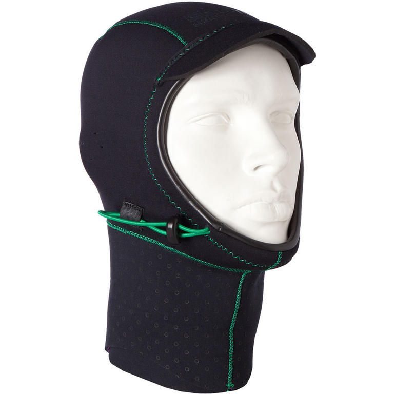 MYSTIC(ミスティック) Merino Hood (1,5mm) [35003.150090] メンズ 帽子 サーフフード