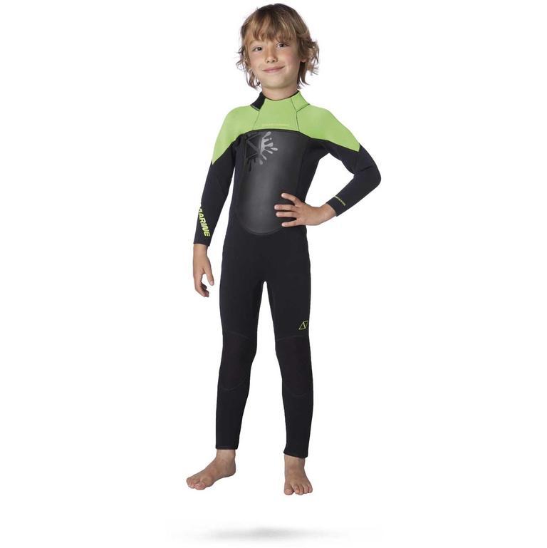 MAGIC MARINE(マジックマリン) BRAND 3/2 FULLSUIT KIDS 4歳から9歳用 [15001.150040] ジュニア ウェットスーツ フルスーツ