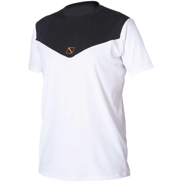 MAGIC MARINE(マジックマリン) CUBE QUICK DRY S/S 半袖吸汗速乾シャツ ウルトラマンラッシュ [15001.150150] メンズ マリンスポーツウェア ラッシュガード