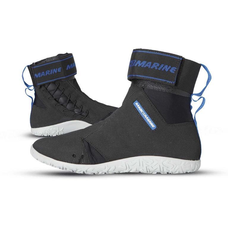 MAGIC MARINE(マジックマリン) FRIXION BOOT マリンブーツ ハードソール [15002.150100] メンズ フットウェア ブーツ