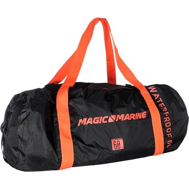 MAGIC MARINE(マジックマリン) WELDED SPORTSBAG LIGHT 60L 完全防水軽量ダッフルバッグ [15008.150350] バッグ トラベルバッグ ボストンバッグ・ダッフルバッグ