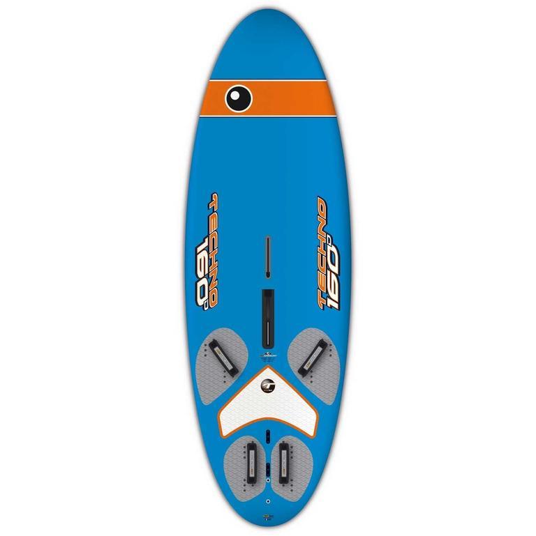 BIC SPORT(ビックスポーツ) TECHNO 160D [100745] ボード ウィンドサーフ ボード