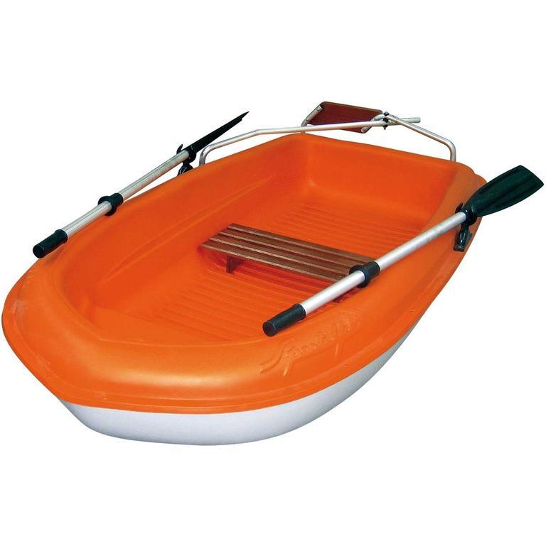 BIC SPORT(ビックスポーツ) Sportyak 213 Orange / White [B0120] ヨット・ボート ボート BICスポーツヤック