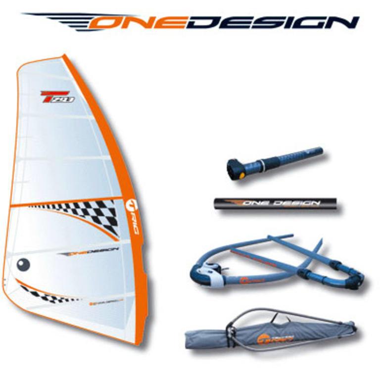 BIC SPORT(ビックスポーツ) Rig One Design 8,5 [11789] ボード ウィンドサーフ リグセット