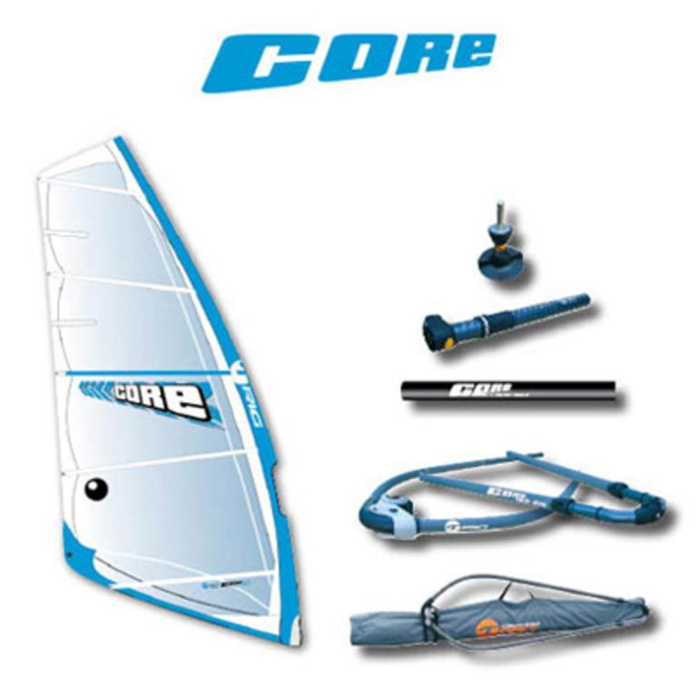 BIC SPORT(ビックスポーツ) RIG CORE 6,0 [11848] ボード ウィンドサーフ リグセット