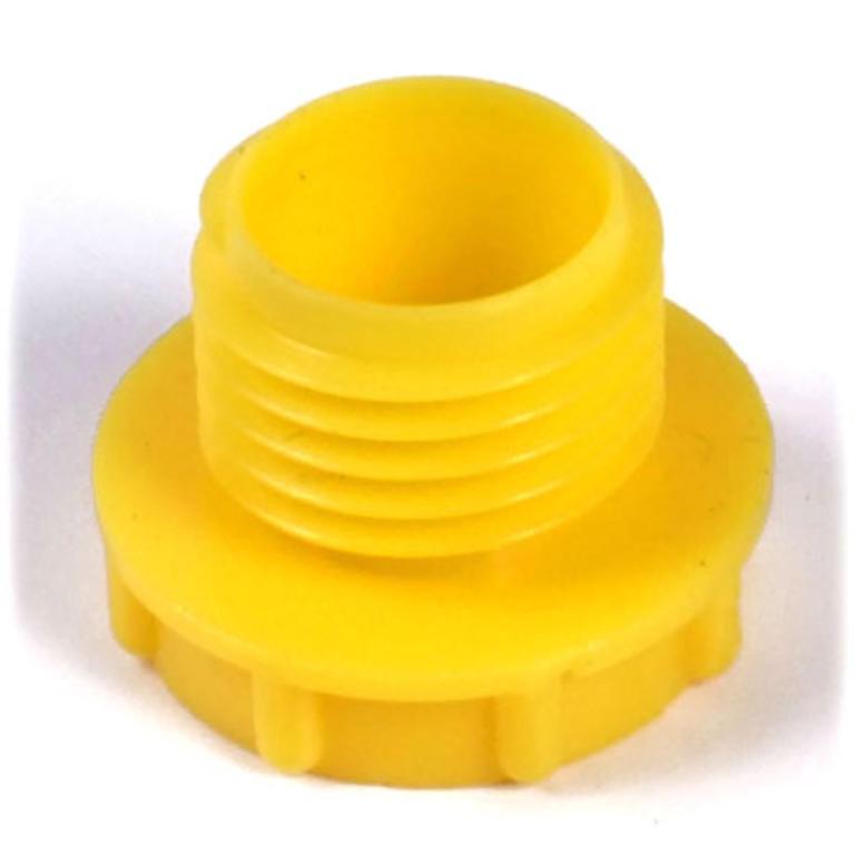 BIC SPORT(ビックスポーツ) Drain plug-Yellow colour [50339] アクセサリー&パーツ ボートアクセサリー BICスポーツヤック