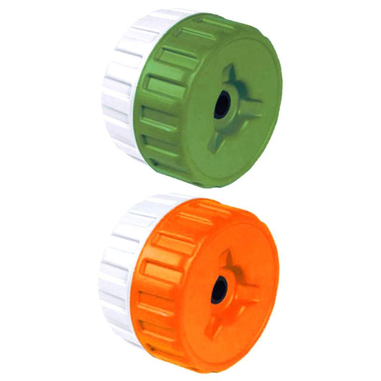 BIC SPORT(ビックスポーツ) Sportyak245 Wheel 1個 [31514] アクセサリー&パーツ ボートアクセサリー BICスポーツヤック