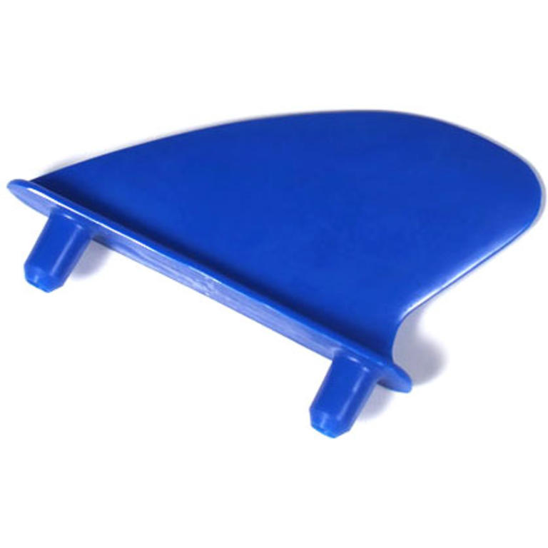 BIC SPORT(ビックスポーツ) G-Board Small Blue Fin [30644] アクセサリー&パーツ サーフィンアクセサリー フィン