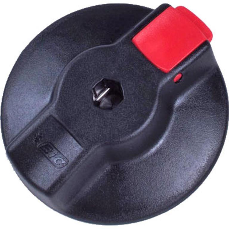 BIC SPORT(ビックスポーツ) Masttrack car+clip (starplate) [30403] アクセサリー&パーツ ウィンドサーフィンアクセサリー マストベース