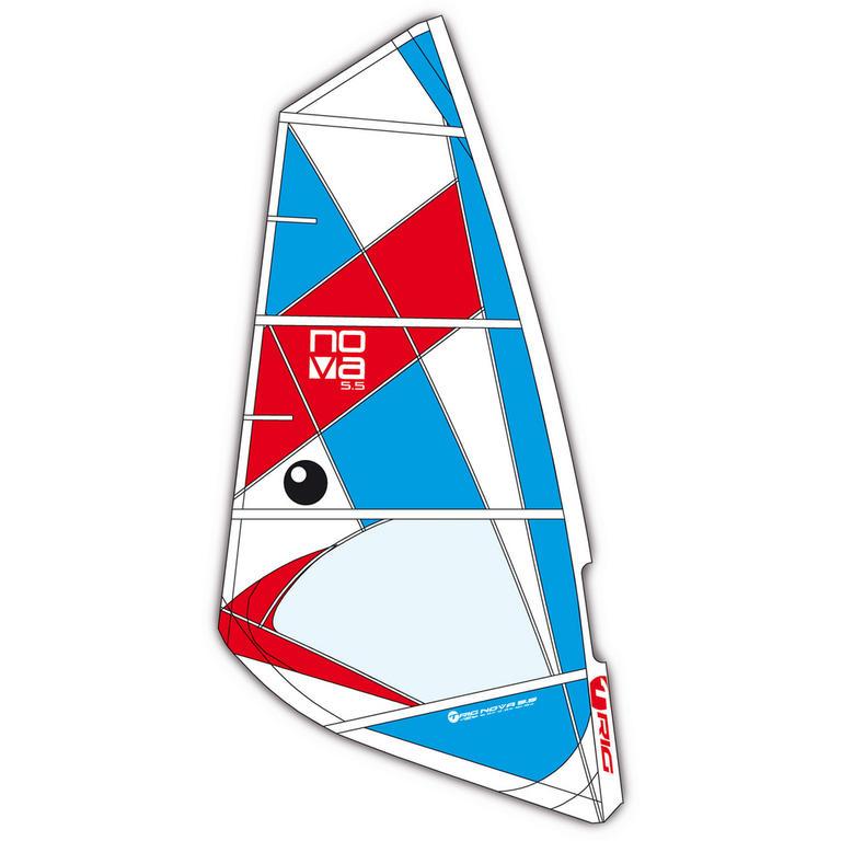 BIC SPORT(ビックスポーツ) Sail Nova 5,5 m2 [100338] ボード ウィンドサーフ セイル