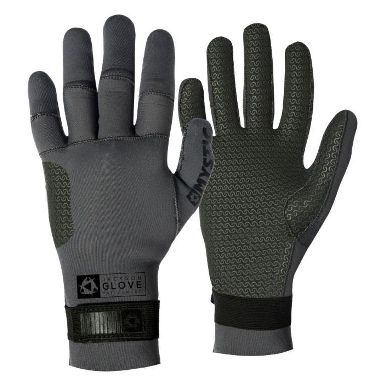 MYSTIC(ミスティック) MSTC Glove Pre Curved 3mm ネオプレングローブ [35002.160045] メンズ マリンスポーツウェア グローブ