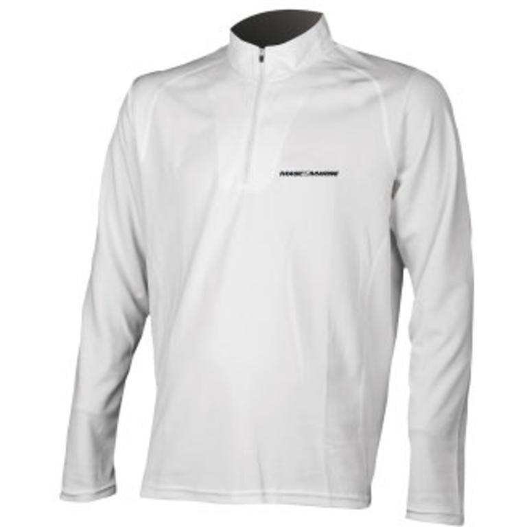 MAGIC MARINE(マジックマリン) Crew 2 Tee Quickdry 1/4ジップアップ 長袖吸汗速乾シャツ [15105.120215] メンズ メンズファッション Tシャツ