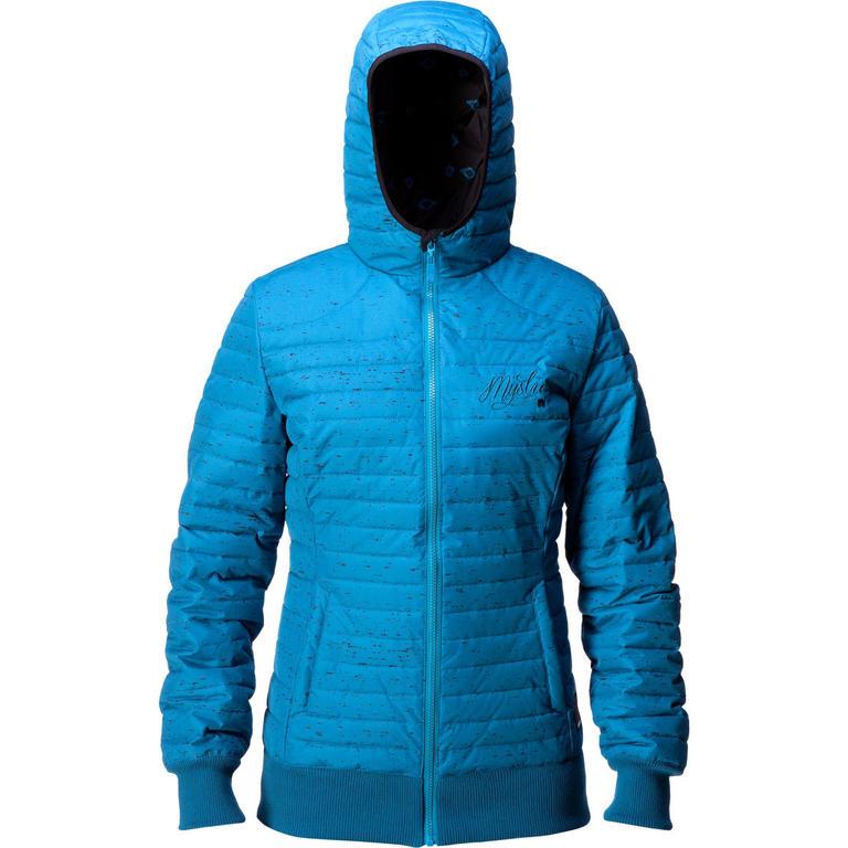 MYSTIC(ミスティック) Clarity Jacket 防水ダウンジャケット レディース [35101.160025] レディース レディースファッション ジャケット