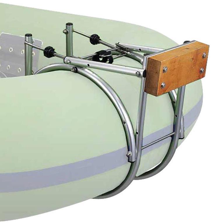 JMO(ジェイモ) JMO SP-1:1馬力船外機専用 ゴムボートマウント [SPM] アクセサリー&パーツ ボートアクセサリー ゴムボート用品