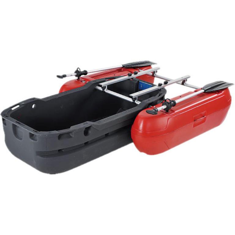 JMO(ジェイモ) Z1-KAI(改)フロートボート ワイドタイプ [Z1-KAI-W] ヨット・ボート ボート ポンツーンボート