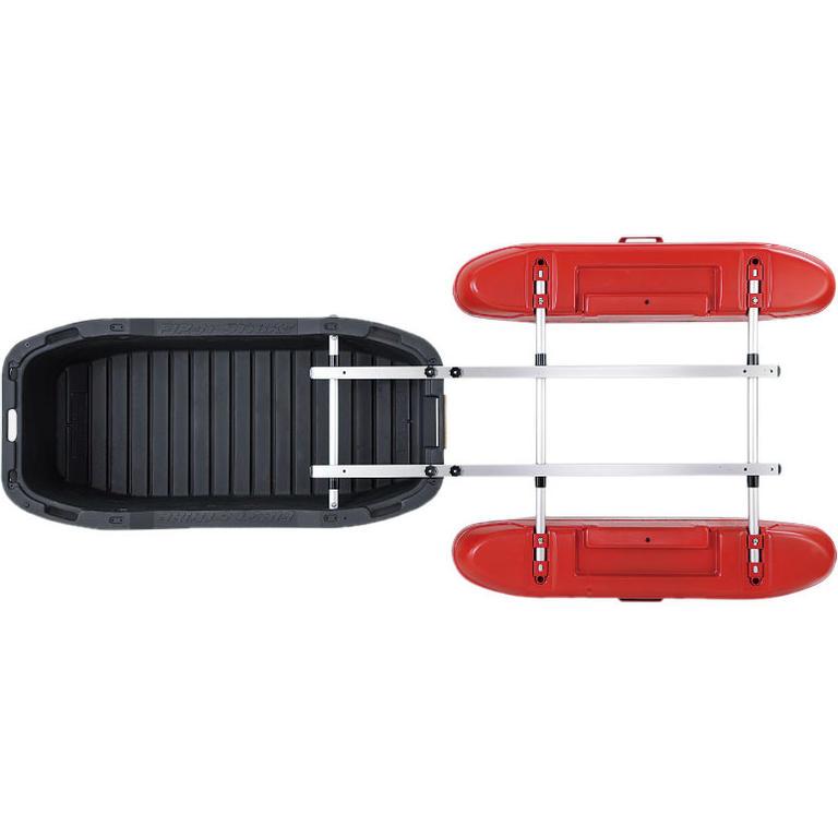 JMO(ジェイモ) Z1-KAI-SL(改スーパーロング)フロートボート [Z1-KAI-SL] ヨット・ボート ボート ポンツーンボート