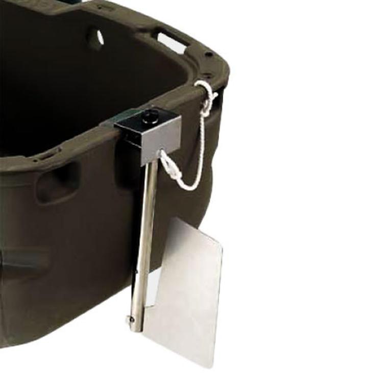 JMO(ジェイモ) フロートボート専用 ラダー [2627] アクセサリー&パーツ ボートアクセサリー 外装金具
