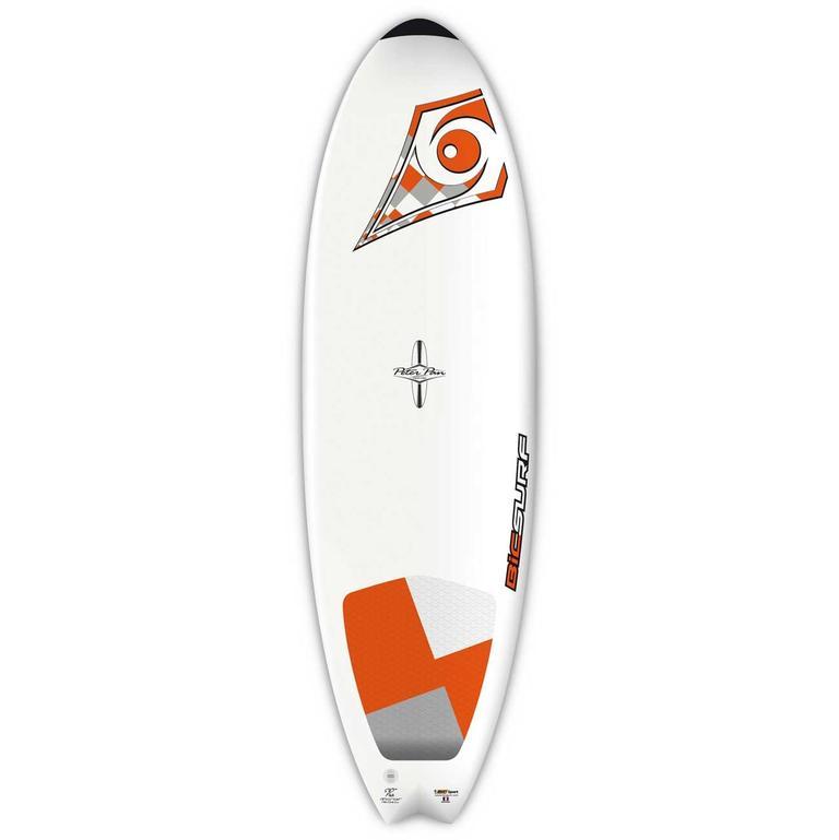 BIC SPORT(ビックスポーツ) 5'10'' Fish [100895] ボード サーフボード オールラウンド