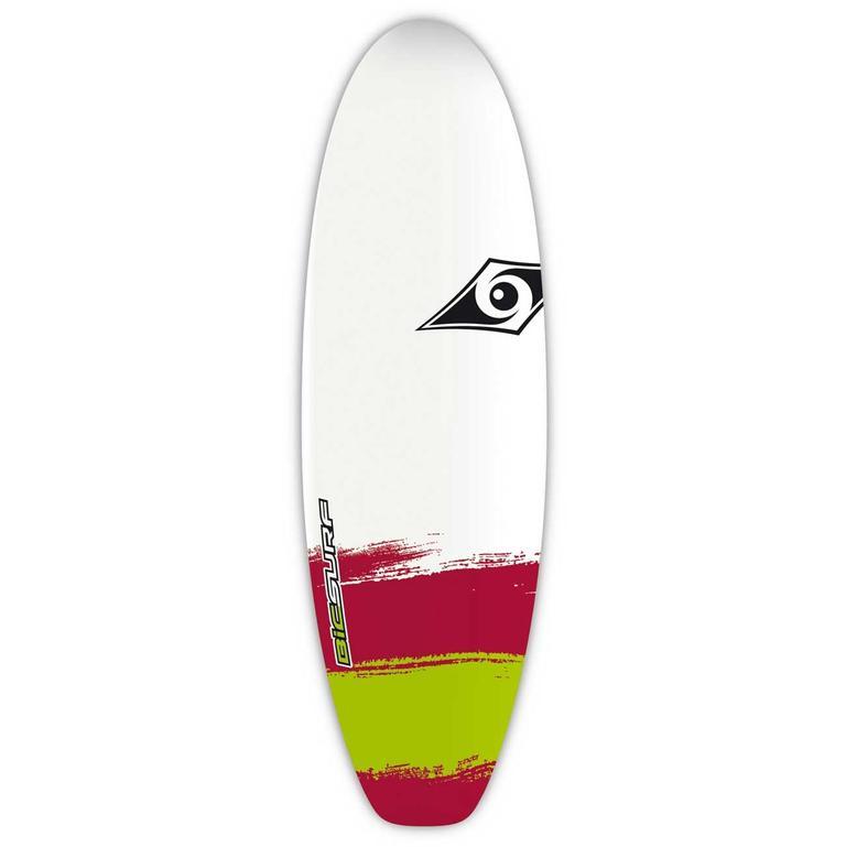 BIC SPORT(ビックスポーツ) 5'6'' PAINT Short Board スポンジボード [101090] ボード サーフボード 初心者向けサーフボード