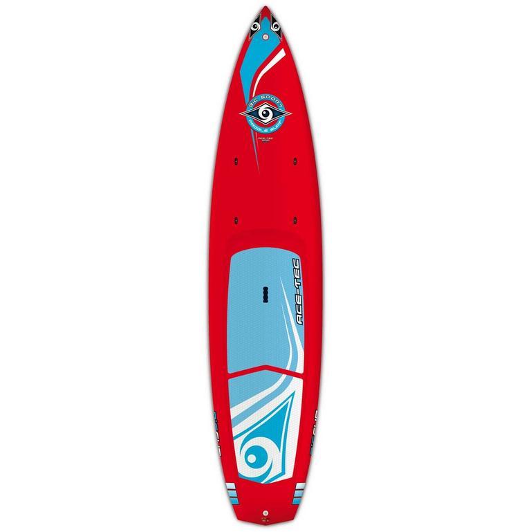 BIC SPORT(ビックスポーツ) 11'0'' ACE-TEC Wing Red [100969] ボード スタンドアップパドル ツーリングタイプ