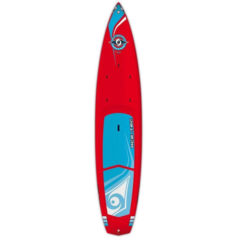 BIC SPORT(ビックスポーツ) 12'6 ACE-TEC Wing Red [100970] ボード スタンドアップパドル ツーリングタイプ